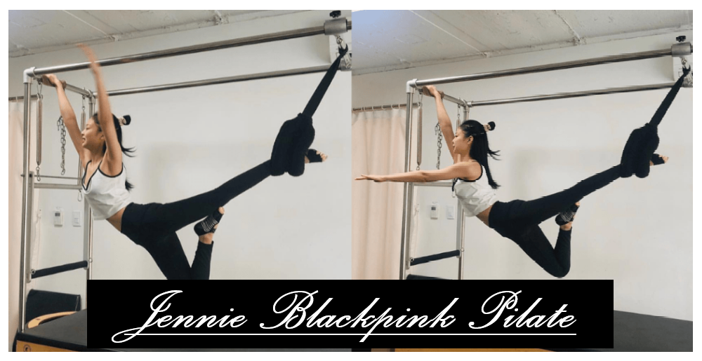 Diet Ala Jenny Blackpink, 3 Hari Perut Mengecil!